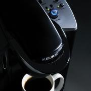 keurig coffee machine beauty photograph