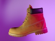 photography Timberland Icon workboot
