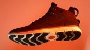 photography Timberland SensorFlex shoe