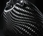 coleman leather handbag