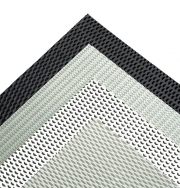 photography industrial material metal screens