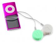 photography iPod contact lens case conceptual