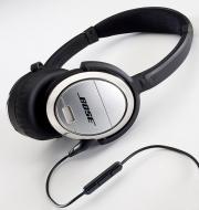 photography bose headphones