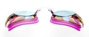 speedo women swimmers goggles