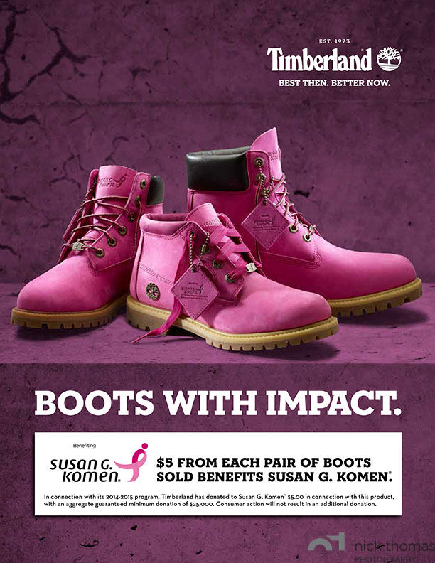 Image of pink boots